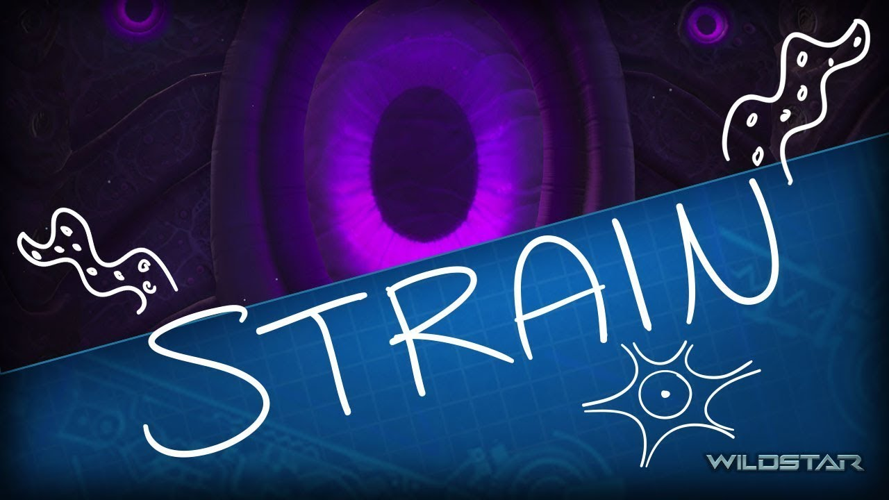 Wildstar DevSpeak: Strain ULTRADROP Content Patch! (Wildstar Gameplay)