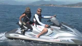 JetPulsion magazine - essais 2011 en Corse - Jets 3 places sports tractés