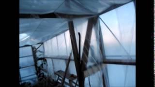 Greenhouse Winter Update