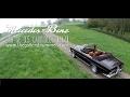 MERCEDES-BENZ 280 SE 3.5 W111 CONVERTIBLE 1971 | GALLERY AALDERING TV