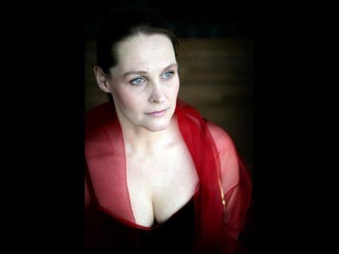 Ingela Brimberg Sings Senta's Ballad
