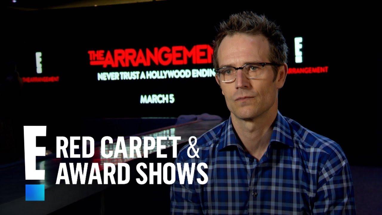 """Download Michael Vartan Still Wants an """"Alias"""" Reunion   E! Red Carpet & Award Shows"""