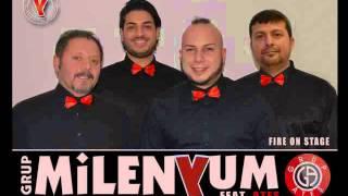 Milenyum Feat Ates Nürnberg