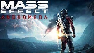 MASS EFFECT ANDROMEDA #001 - Andromeda - Let's Play Mass Effect Andromeda Deutsch / German