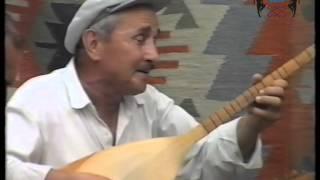 YÖRÜK OZAN ÇAKICI - O YARİN KAŞLARI (Canlı Performans)