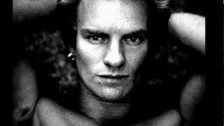 My Funny Valentine - Sting