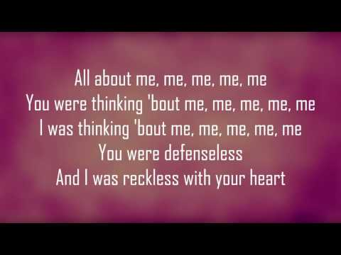Reckless - JoJo (Lyrics)