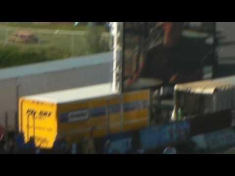 Creation Festival '09: Remedy Drive Clip
