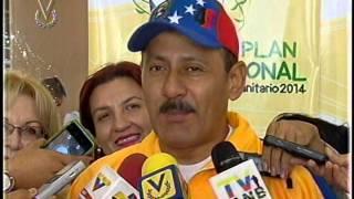 El Imparcial Noticiero Venevision martes 27 de enero de 2015 - 8:00 pm