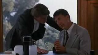 Rain Man brothers separated