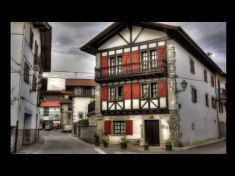 Navarra  193  LESAKA
