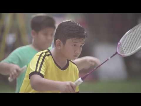 PETRONAS National and Malaysia Day 2017 : The Making of Piala Taman Thomas