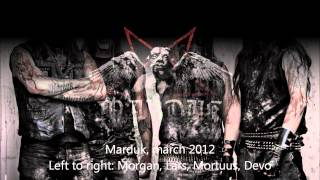 Marduk-Temple Of Decay