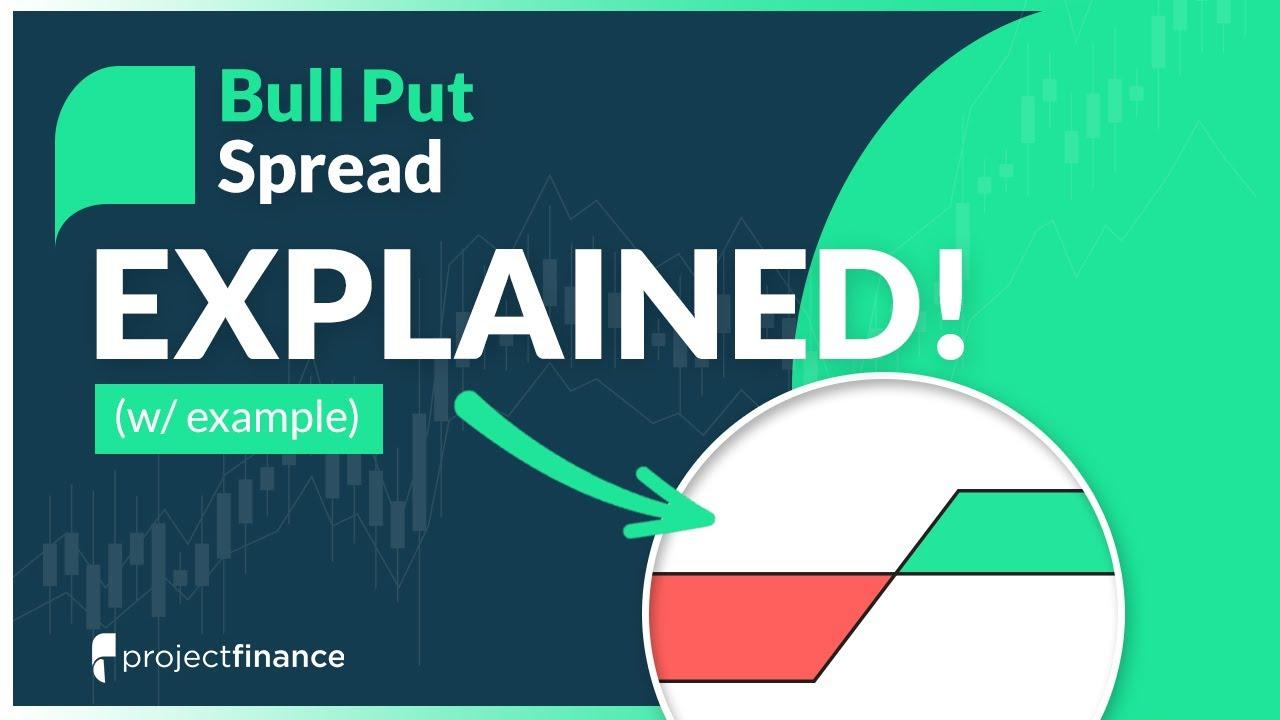 Bull spread vs binary options