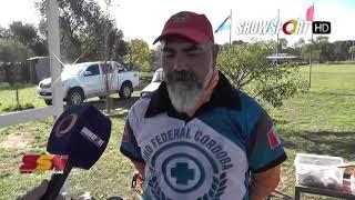 ARQUERÍA - ARCO MIRAS Y DISPARADORES 14/06/2019