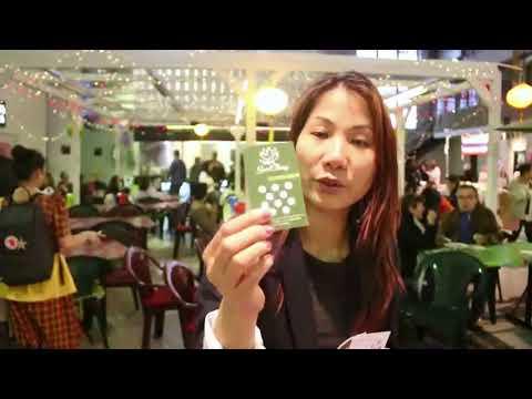 Vietnamese restaurants in Helsinki