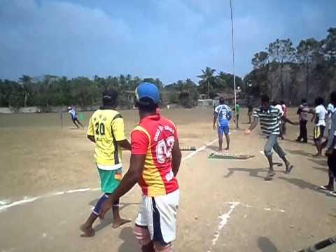 Sri Lanka Elle: Elle:Asanka Karunanayake memorial Elle Tournament at Katukenda School Ground