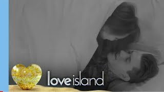 Emma & Terry's 'Alone' Time Leaves Islanders Shocked! | Love Island (2016) [HD]