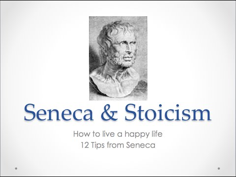 philosophy in on the shortness of life by seneca