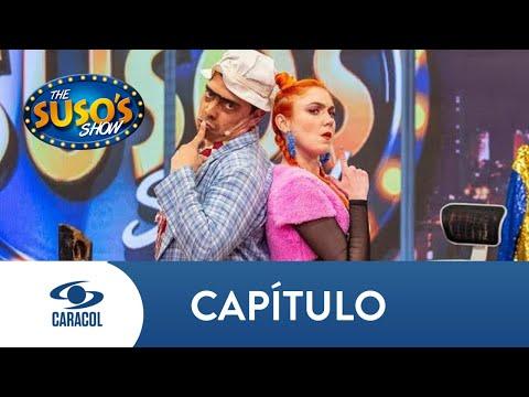 Capítulo: Las historias de Carolina López y Pasabordo fueron protagonistas| Caracol Televisión