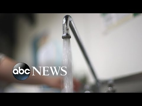 5 years after Flint water crisis, city battles widespread mistrust | ABC News