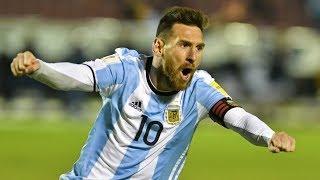 Quyền lực của Messi thao túng ĐT Argentina, sự thật vừa được 1 nhà báo phanh phui?