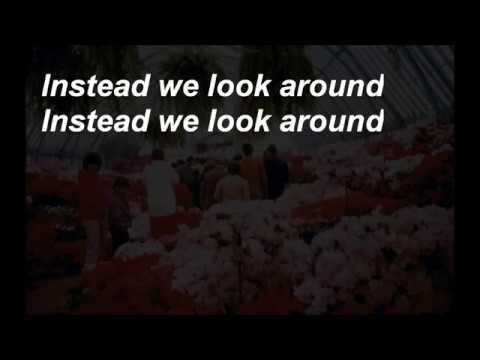Fox Academy - Choking on flowers //LYRICS//