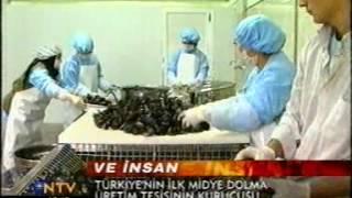 NTV  VE İNSAN Programı Oğuz HAKSEVER.DAT