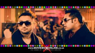 ANGREJI BEAT [OFFICIAL VIDEO] - YO YO HONEY SINGH FT. GIPPY GREWAL - INTERNATIONAL VILLAGER (IV)