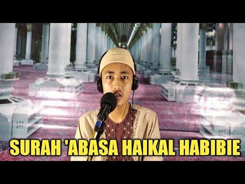 surah-'abasa-|-haikal-habibie