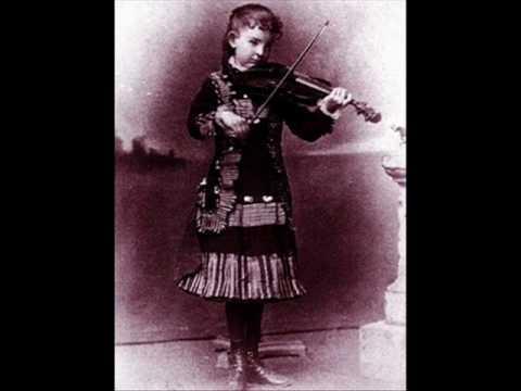 Maud Powell - (Coleridge-Taylor/Powell) Deep River
