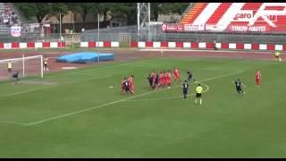 Rimini-Correggese 3-0 Serie D