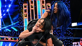 Ups & Downs From WWE SmackDown (Oct 23)