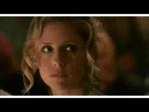 Buffy and Riley: It Ends Tonight