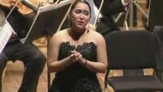 Rosa Elvira Sierra - Pie Jesu- Requiem-Fauré