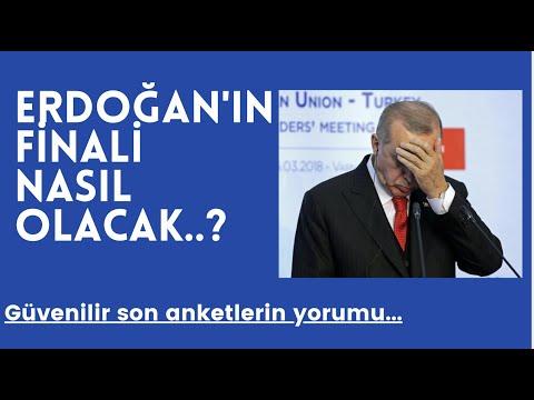 Erdoğan'ın finali nasıl olacak  ?