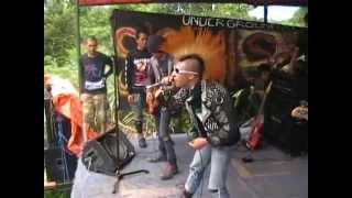 ZRAMBAH-ANJING REZIM (Live@Bdg-Jkt Bersatu#4, 29 Nov 2009)