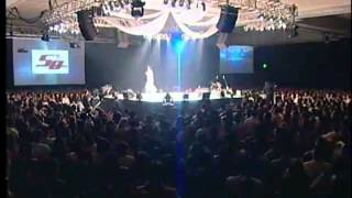 [Live] Mộng Thủy Tinh - Lời Anh Đã Hứa - Khánh Ngọc [Show Pala In USA 2007]