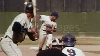 Willie Mays Swing