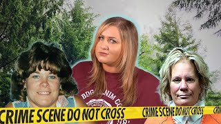 How Pam Hupp Murdered Her Best Friend & Almost Got Away With It   the Murder of Betsy Faria