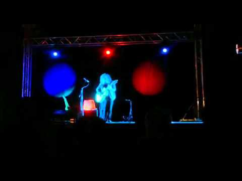 Roberto Diana - If You Are Happy live in Nuchis (Sardinia)