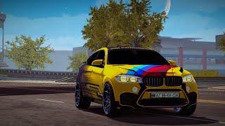CPM   BMW X6   ///M Performance   WILD CAT   ProDriveAz Video   Çoxdandır Video Yükləmirdim 🤭