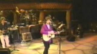 George Harrison Live in Madison Square Garden 1992 Pt. 2 - Absolutely Sweet Marie