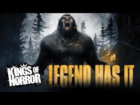 Legend Has It   Full Survival Horror