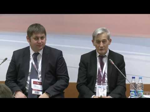 The Gaidar Forum 2017. Rating Results of the Association of Innovative Regions of Russia