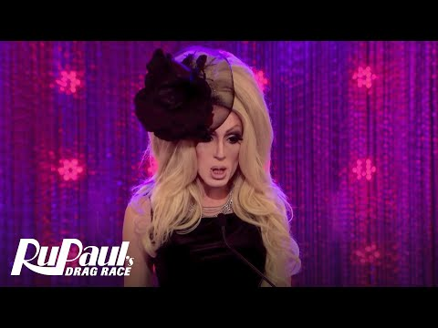 First Ever RuPaul