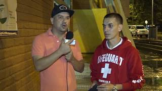 DIM vs Tolima, Pelota Caliente 16