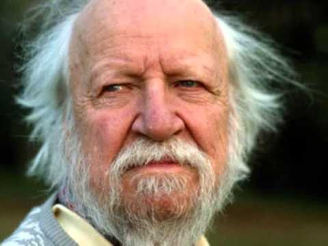 interview with william golding William golding, interviewed by jack biles in this interview with bbc interviewer jack biles, gold- ing calls greek literature the greatest literary influence on.