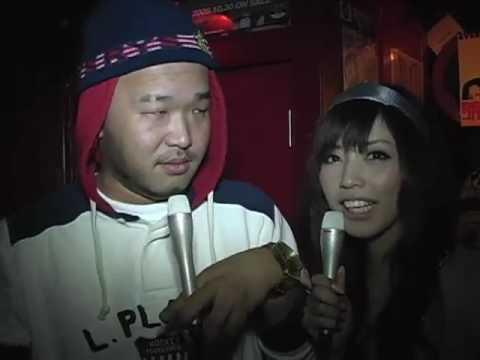 横山美雪 vs DJ WATARAI & DABO『クラブ処女喪失初夜!! 2/2 』