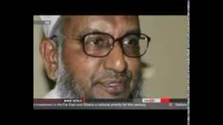 Bangladesh executes opposition leader Abdul Quader Mollah